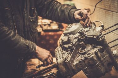 how to choose motorcycle spark plugs