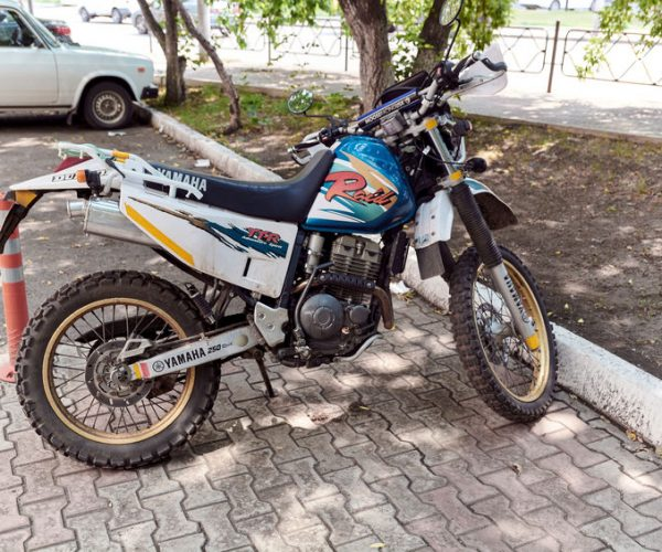 How to Make Your Dirt Bike Street Legal