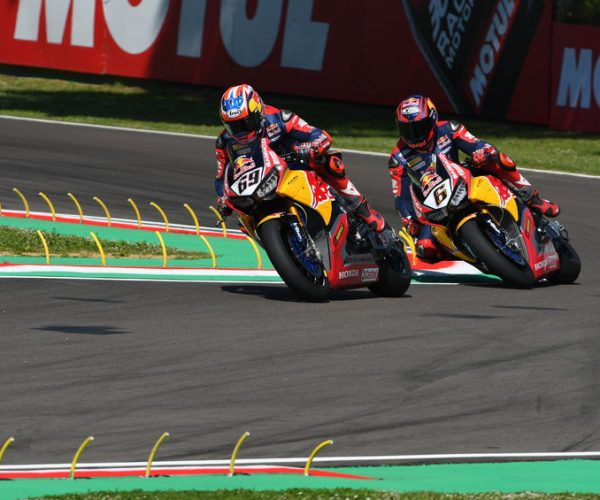 10 Moto GP Races to Watch From Home