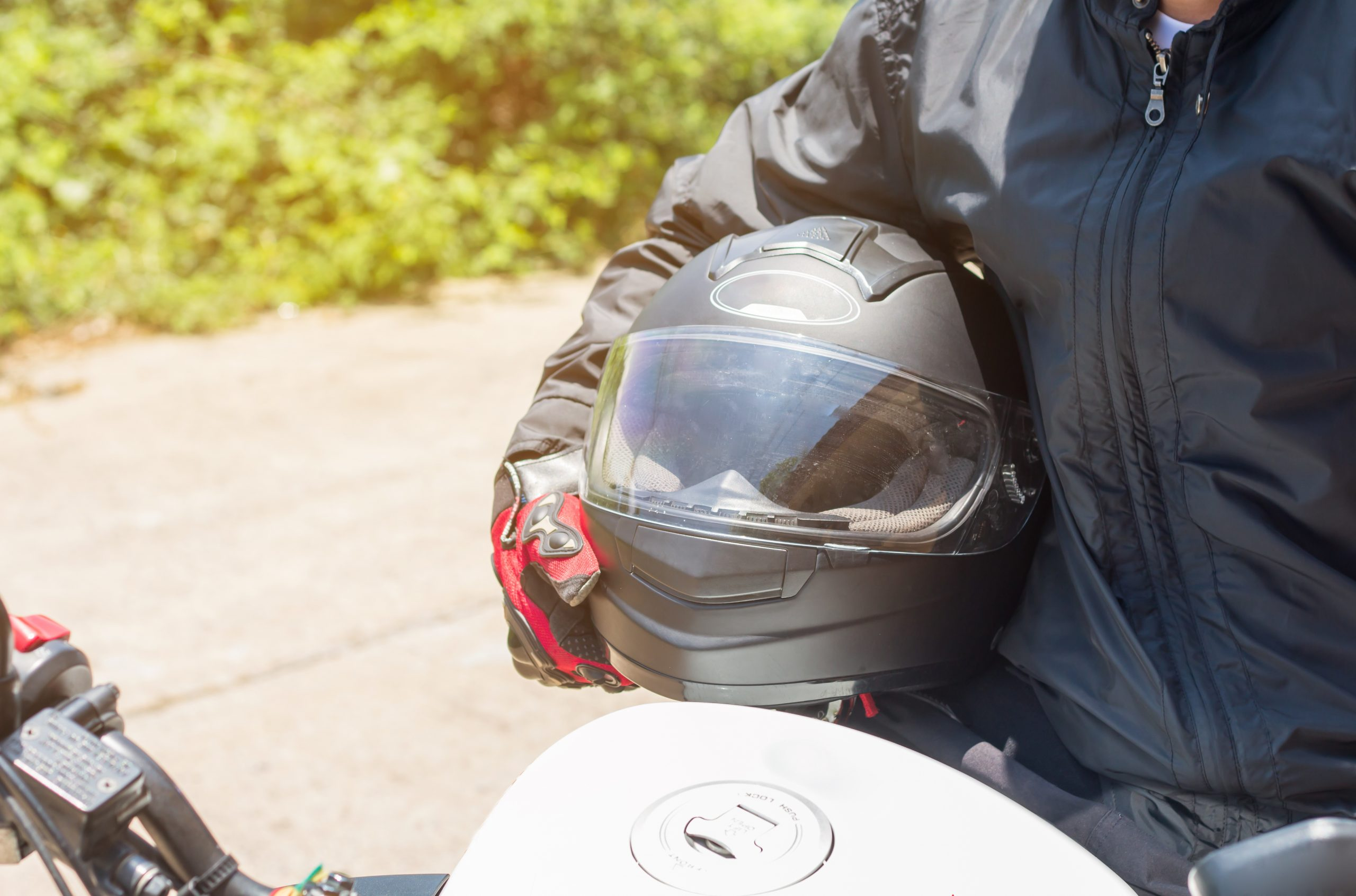 How Often Should You Replace Your Motorcycle Helmet