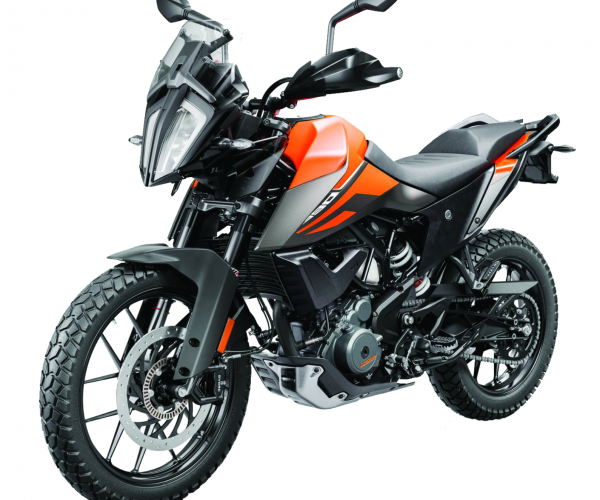 KTM 390 Ride Review