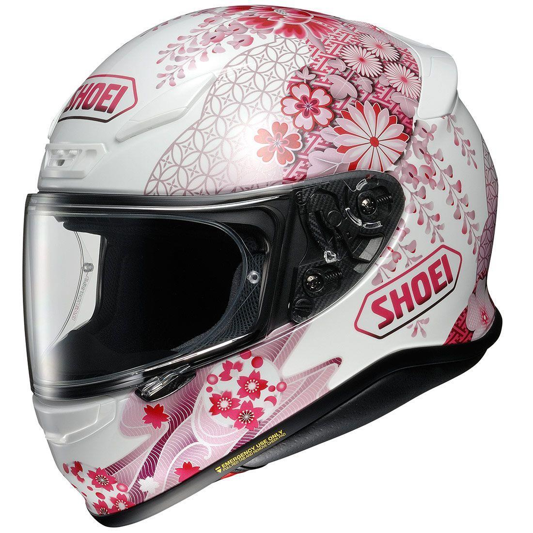What Are The Best Shoei Helmets?
