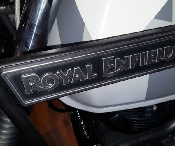 Our Picks for Your Royal Enfield Himalayan
