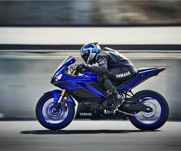 Our Aftermarket Picks for Your Yamaha R3