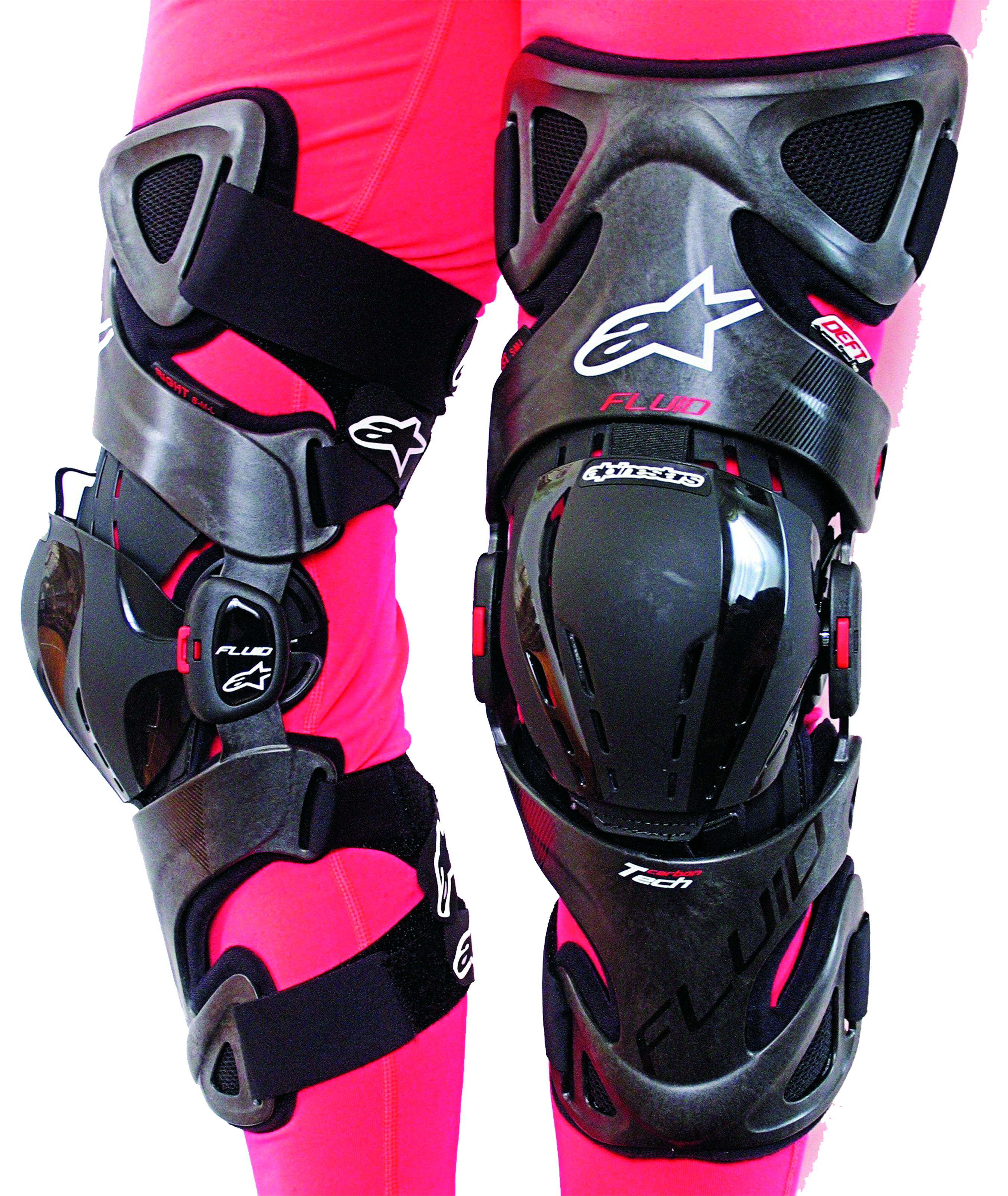 Product Comparison: Knee Protection 102 - Motorcycle Consumer News