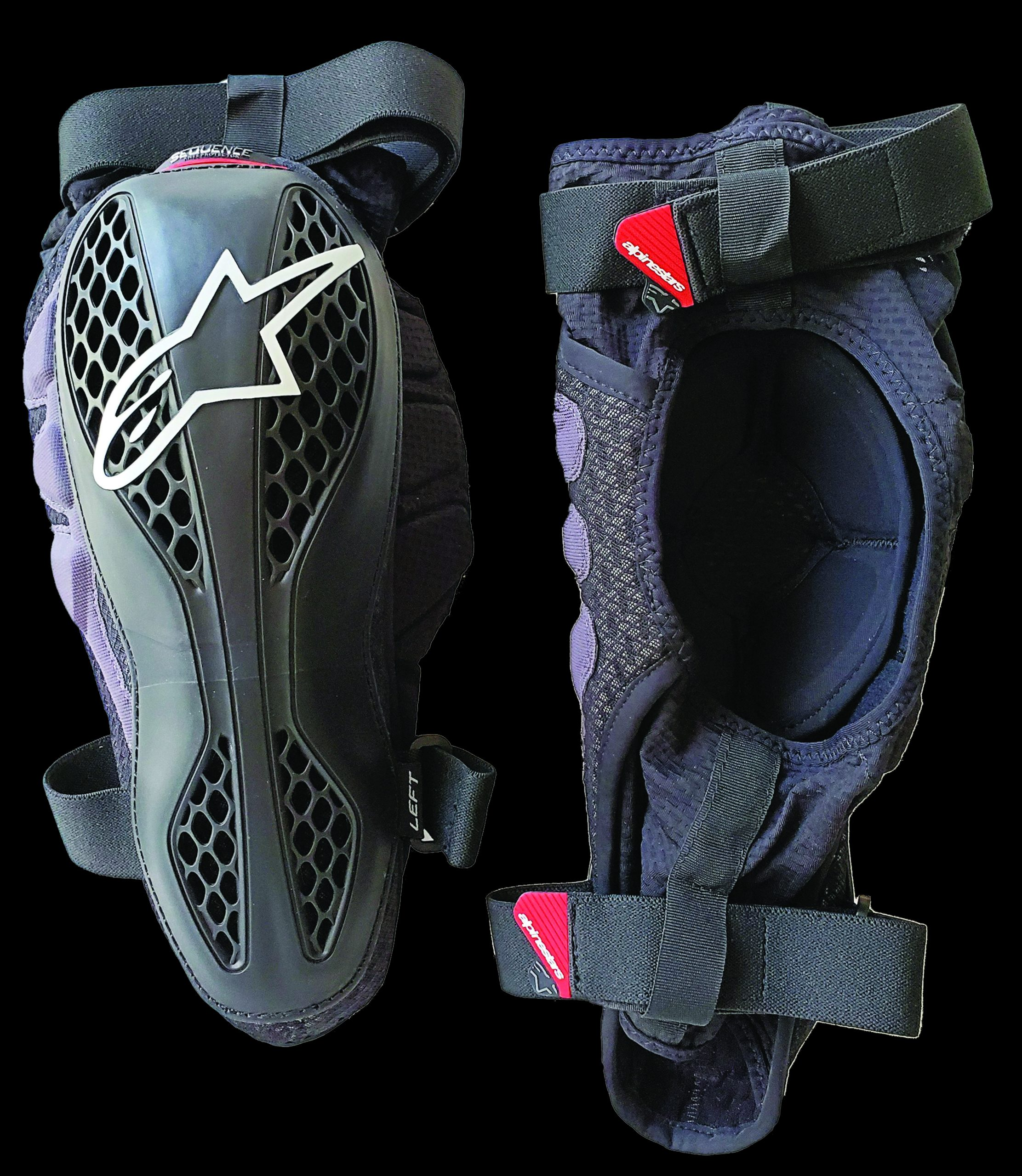 Product Comparison: Knee Protection 101